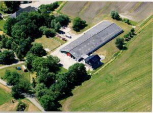 Aldeboarn woonboerderij 22