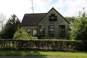 Oosterwolde woning 2