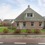 Hoornsterzwaag, Bij de Leijwei 119 (Verkocht).